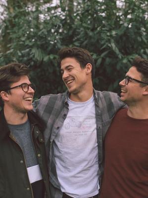 Die Bug Brothers (Hendrik, Lukas, Philipp)_3