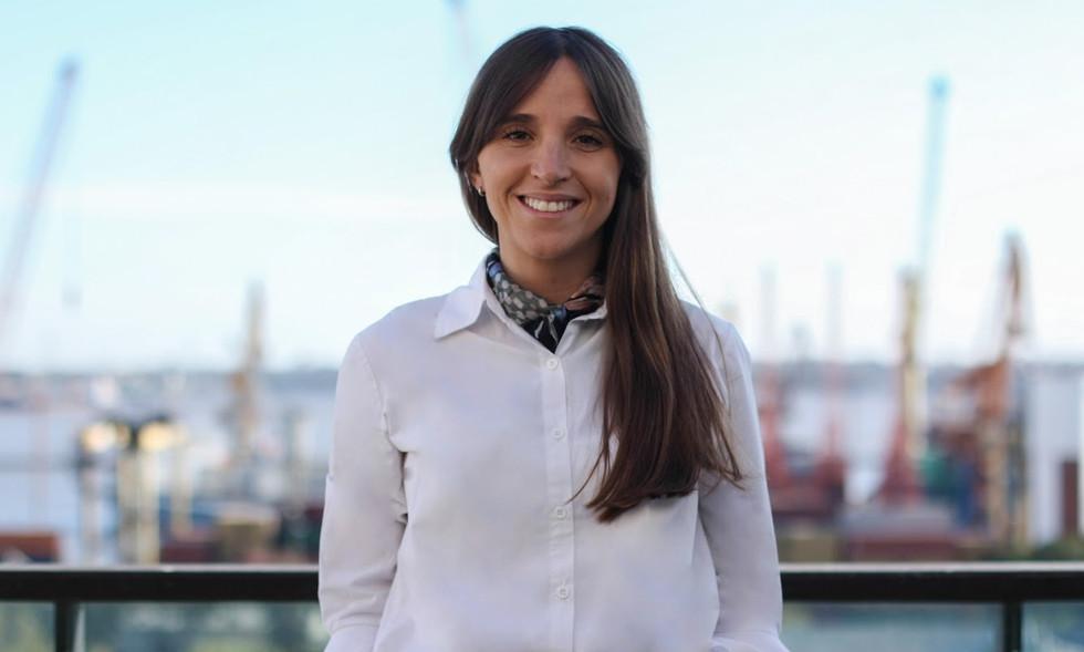 Carolina Queraltó