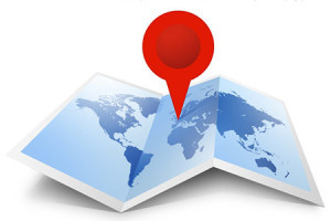 Geo IP Locations