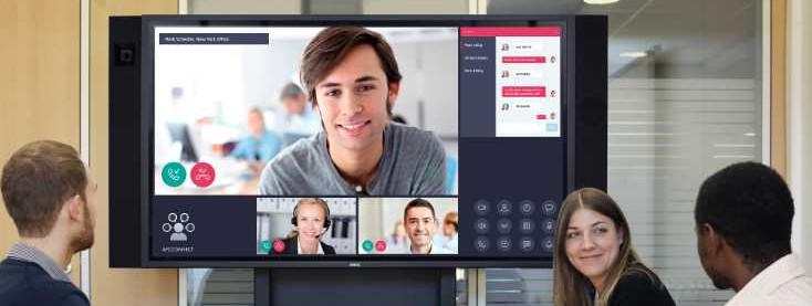 Desktop Video Conferencing Services