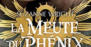 La meute du phenix : Dominic Black de Suzanne Wright