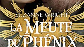 La meute du phenix : Dominic Black de Suzanne Wright