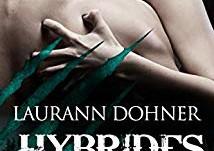 Hybrides tome 9 : Ombre de Laurann Dohner