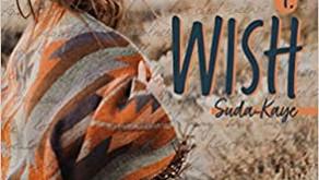 Wish tome 1 Suda Kaye d'Audrey Carlan