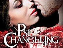 Psi Changeling tome 4 : Mienne pour toujours de Nalini Singh