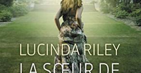 La soeur de l'ombre de Lucinda Riley