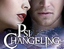 Psi Changeling tome 3 : Caresses de glace de Nalini  Singh