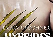Hybrides, tome 8 : Obsidienne de Laurenn Dohner