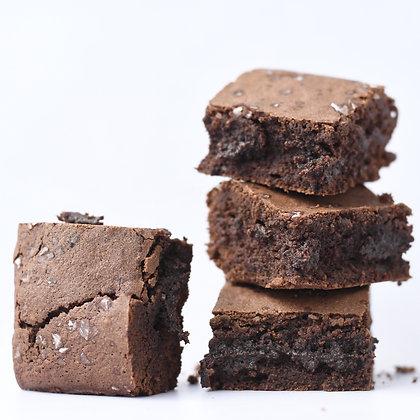 בראוניז שוקולד פאדג