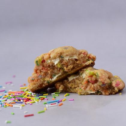 מסיבת עוגיות שחיתות