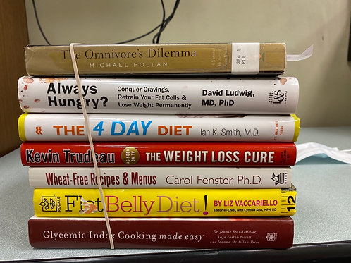 Physical fitness -  diet and eating plans