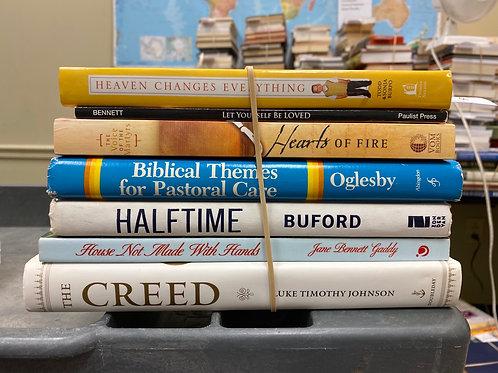 Religion - Christian Life