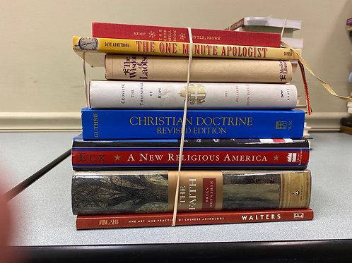 Religion - Astrrology, History, Diversity, Christian Doctrine, Lacoste, Spells