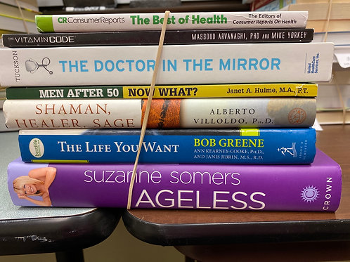 Health - Aging and continuing health