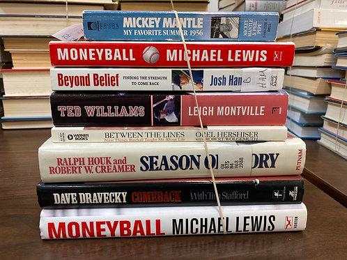 Autobiography - Baseball