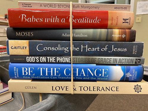 Religion Muslim Life, spirituality, Study of Moses, meditation, psychi ,