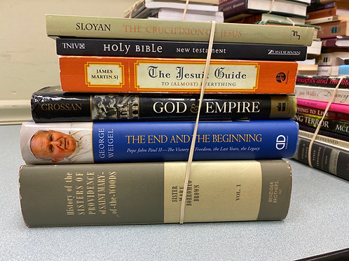 Religion - Christianity, History, Bible