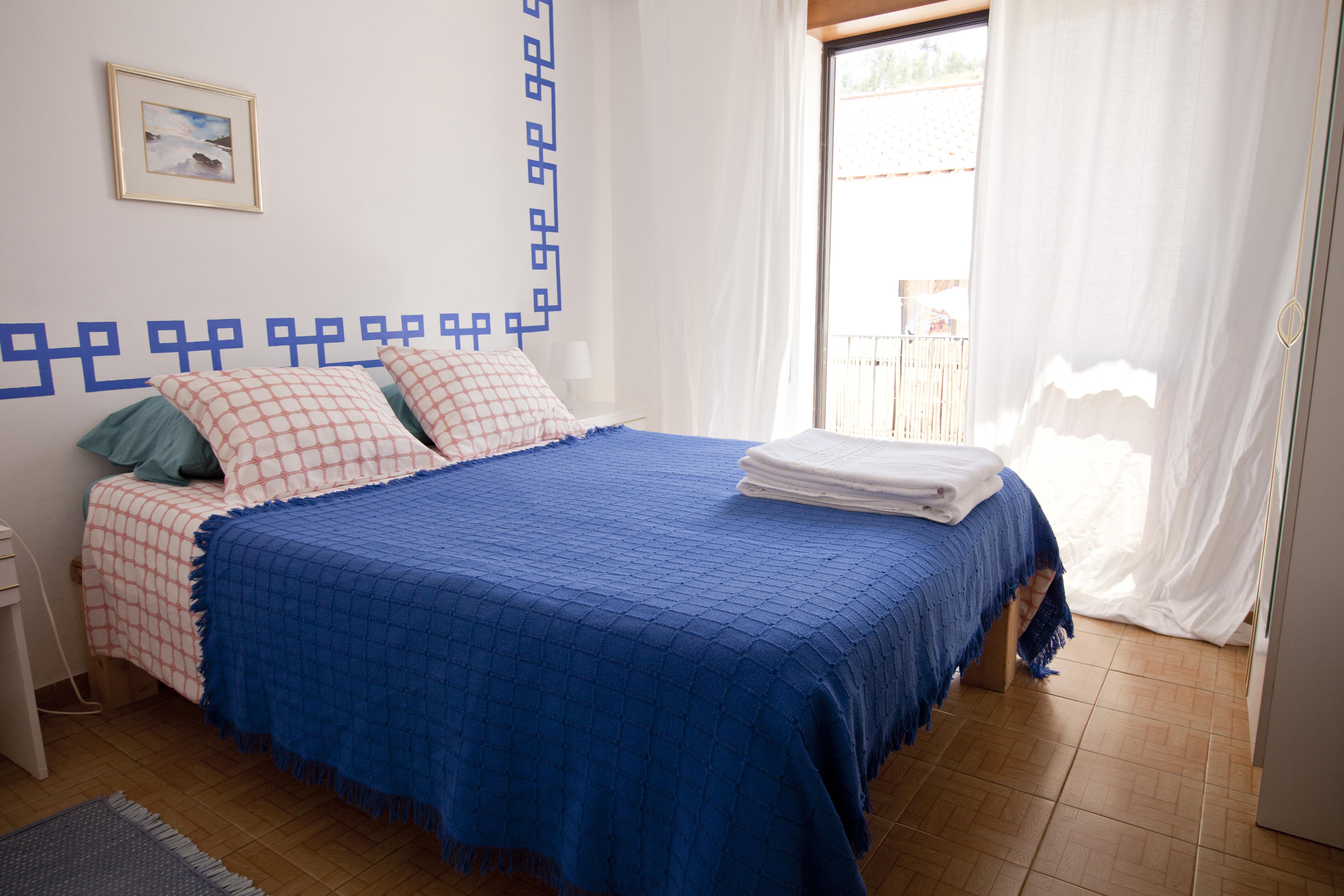 Hostel Seixe quarto