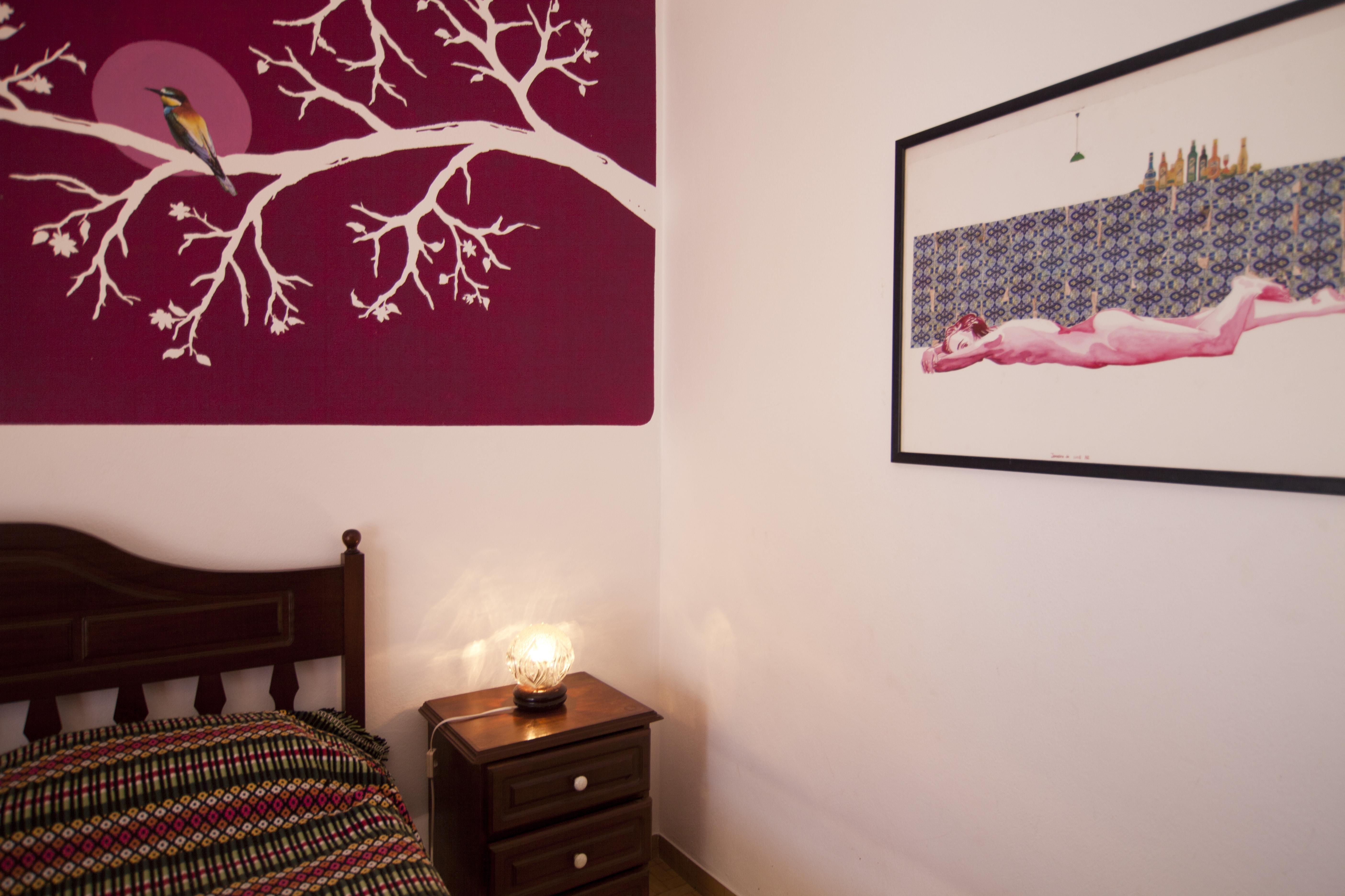 Hostel Seixe quarto 2 2
