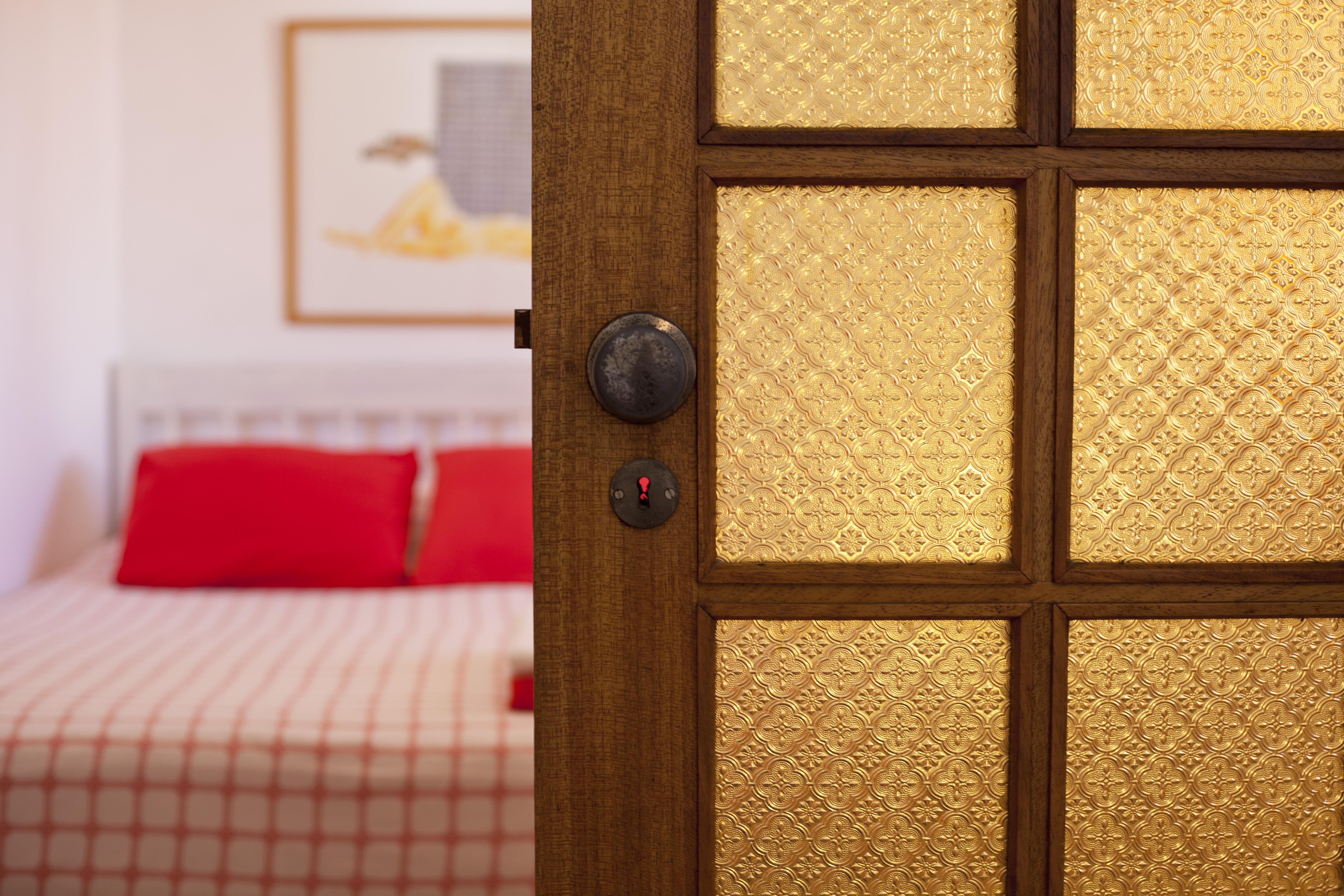 apartamento Hostel Seixe