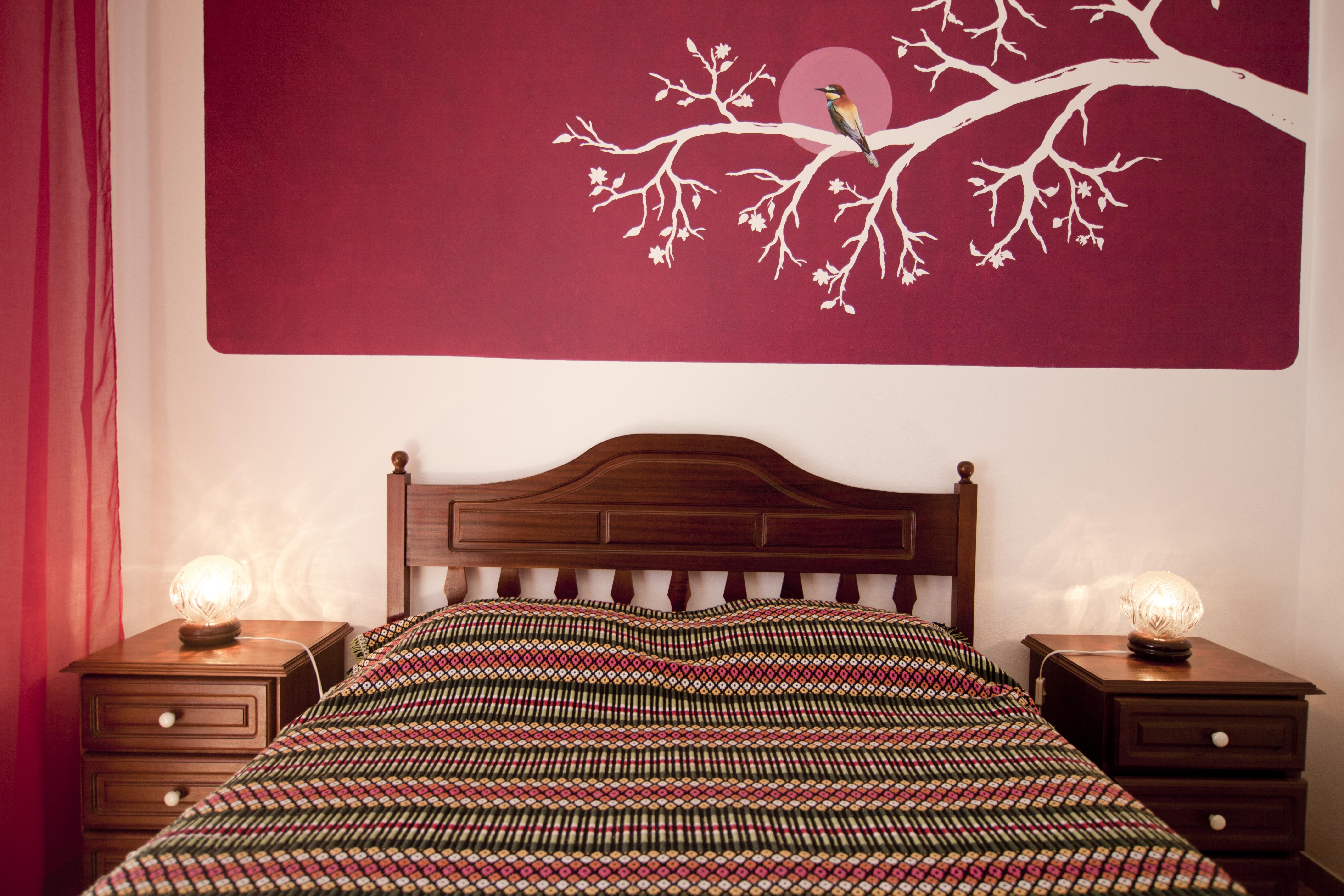 Hostel Seixe quarto 2
