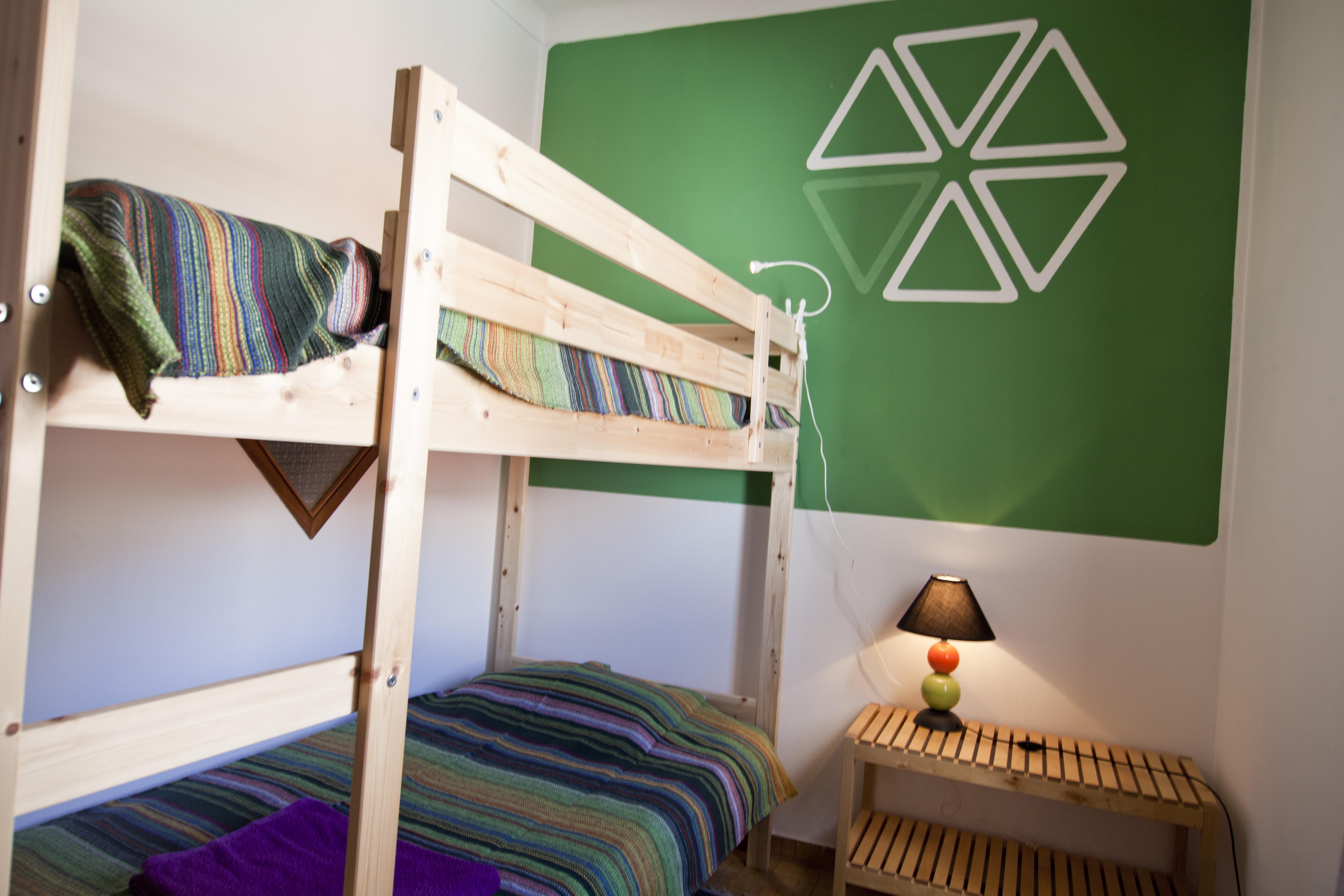 Hostel Seixe quarto pequeno