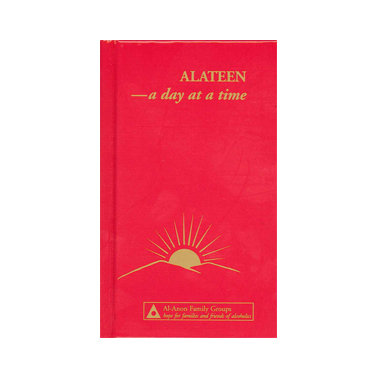 Alateen-- a day at a time B-10