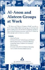 Al-Anon and Alateen Groups at Work P-24