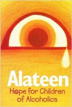 Alateen-Hope for Children of Alcoholics B-03