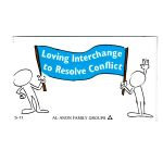 Conflict Resolution Wallet Card S-71