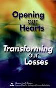 Opening Our Hearts...softcover