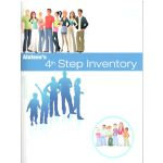 Alateen 4th Step Inventory Workbook P-64