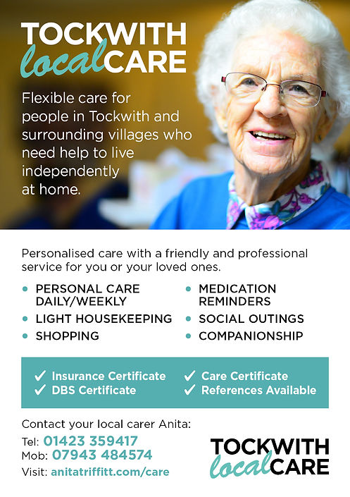 Elderly Person Care