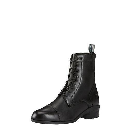 Men's Ariat Heritage IV Paddock Black