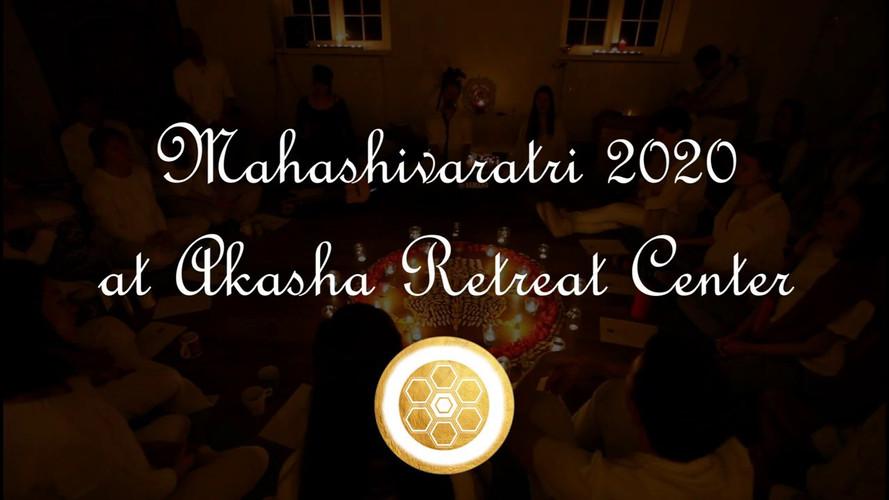 Mahashivaratri 2020