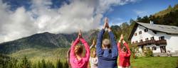 Alpen Retreat
