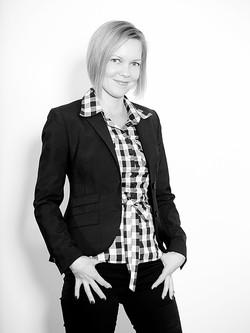 Fotograf Marie de Verdier, Alingsås