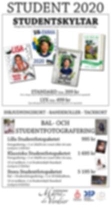 Studentskyltserbjudande_Fönsterbandero