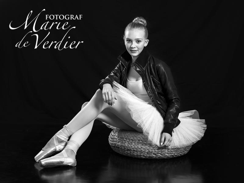 Fotograf Marie de Verdier