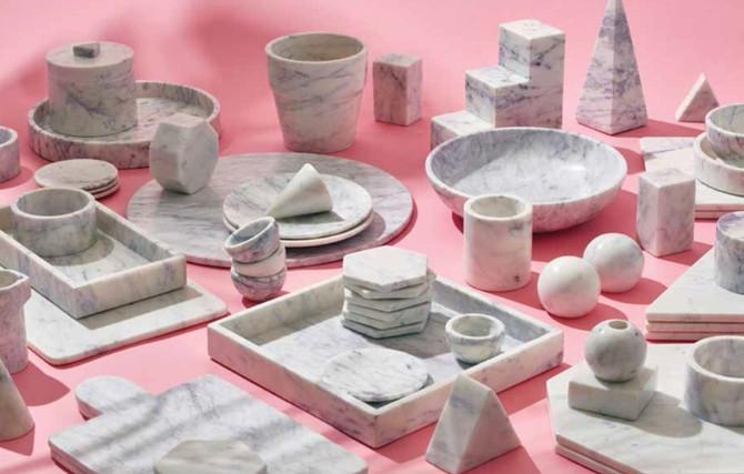 Christmas Gift ideas with Marble Basics