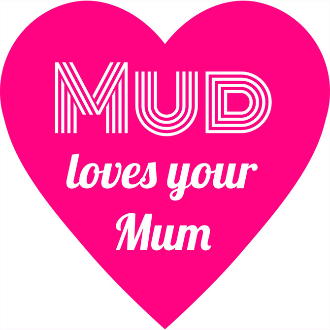 Mud Australia for Mother's Day