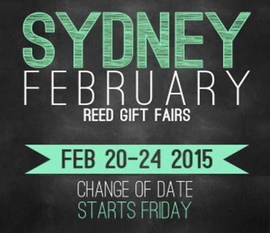 Sydney Trade Fair February 2015