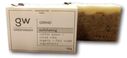 GRIND 120g
