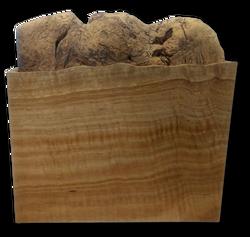Tas Oak A5 Landscape Box