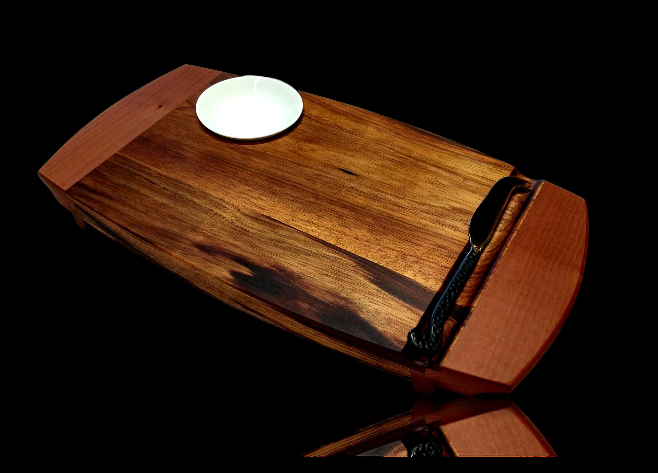 Blackwood & Mytle Cheese Board