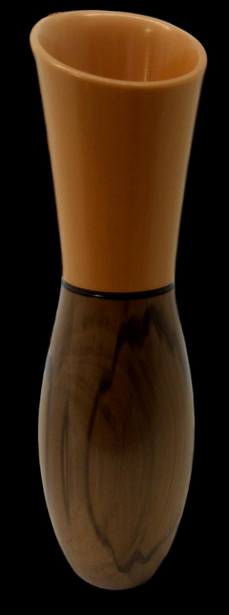 Tulip salt or pepper spice grinders