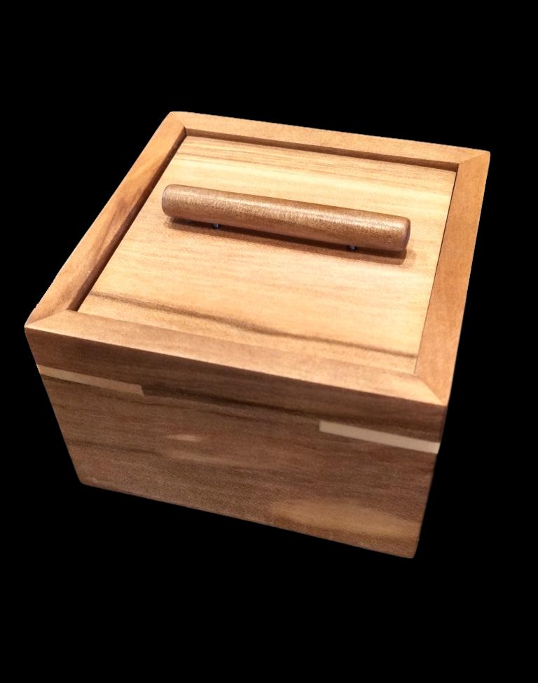Sassafras Box