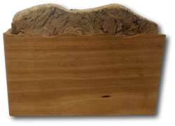 Tas Oak A4 Landscape Box