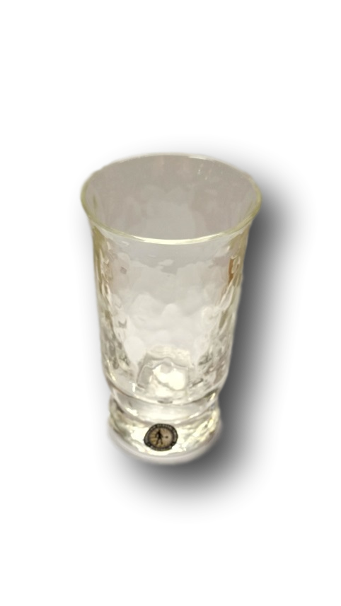 Single Malt Whisky Glass