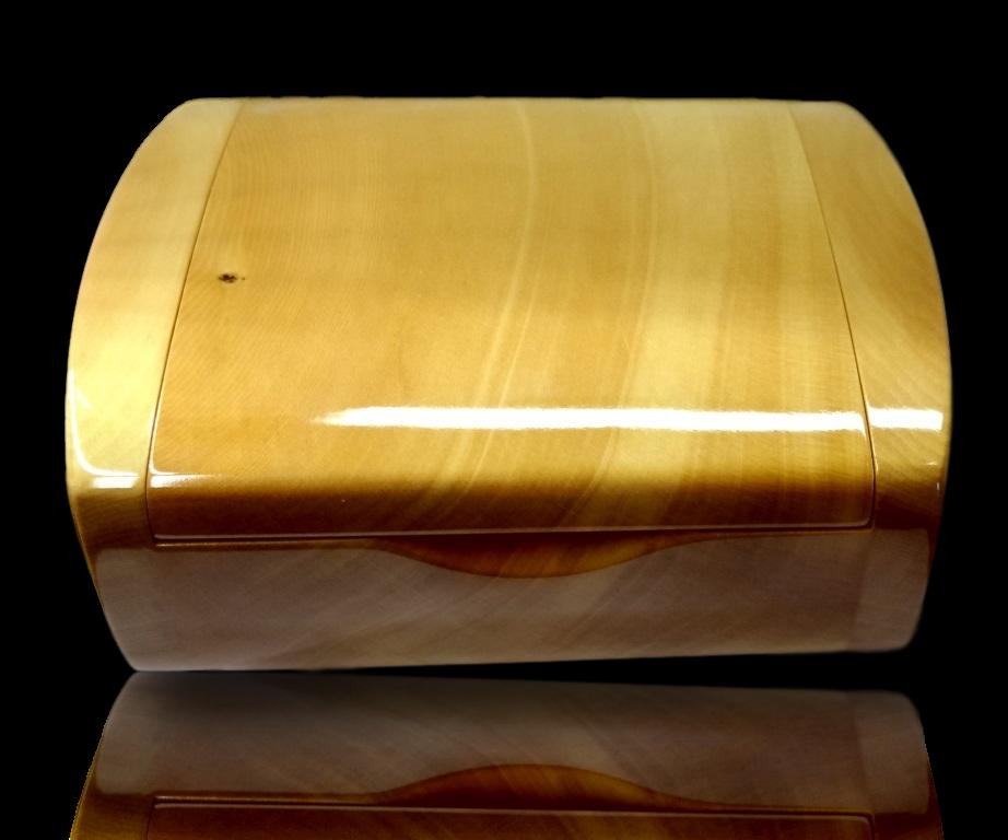 Huon Pine Box